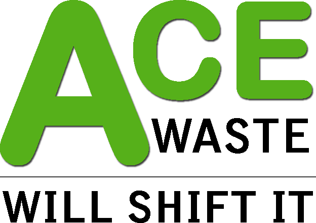 Ace Waste Logo